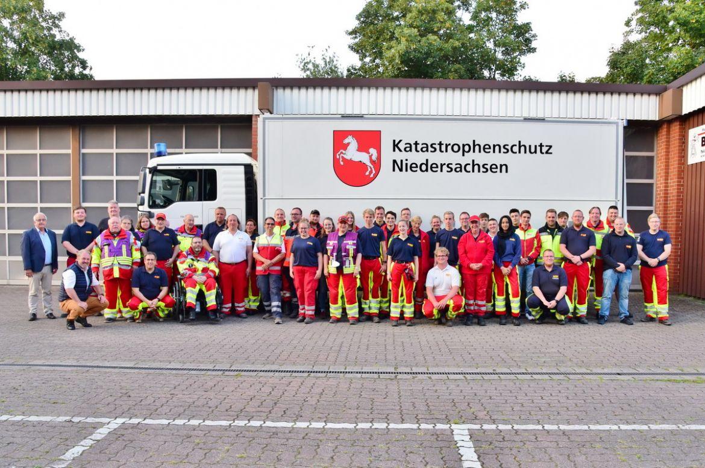 ASB Kreisverband Hannover Land im Einsatz.JPG